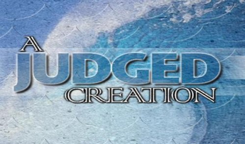A Judged Creation