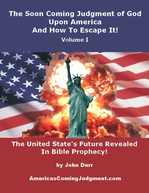 The US In Bible Prophecy